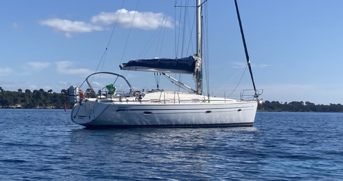 Location yacht à Cassis - Bavaria Bavaria 39 Cruiser sur SamBoat