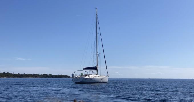 Bavaria Bavaria 39 Cruiser entre particuliers et professionnel à Cassis