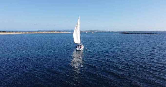 North Wind Mistral 40 entre particuliers et professionnel à La Savina