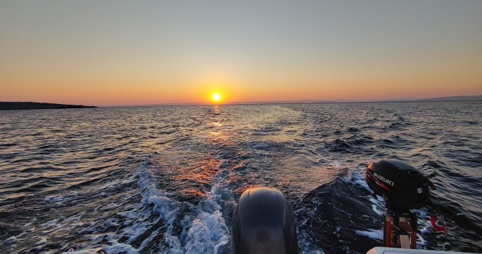 Location yacht à Stara Novalja - Atlantic Adventure 660 sur SamBoat