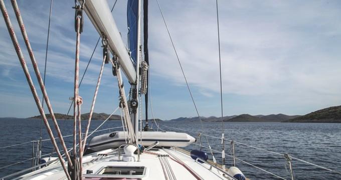 Location yacht à Vigo - Bavaria Bavaria 40 sur SamBoat