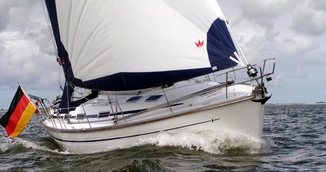 Location yacht à Göteborg - Bavaria Bavaria 41 sur SamBoat
