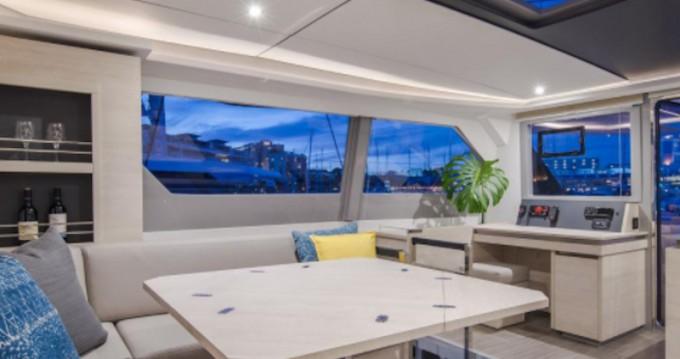 Location yacht à Placencia - Leopard Moorings 5000 sur SamBoat