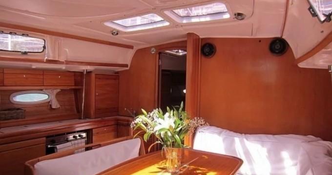 Location bateau Skradin pas cher Bavaria 39 Cruiser