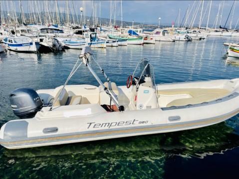 Location yacht à La Ciotat - Nuova Jolly King 600 Exclusive sur SamBoat