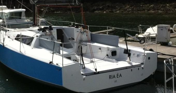 Location yacht à Bas du Fort - Pogo Structures Pogo 30 sur SamBoat