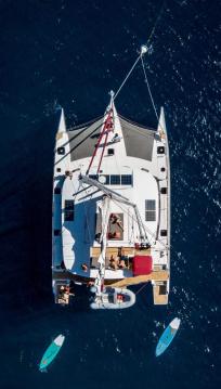 Location bateau Neel Neel 51 à Ajaccio sur Samboat