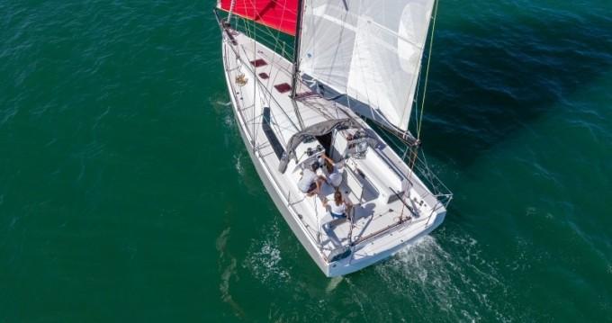 Location bateau Pogo Structures Pogo 36 à La Rochelle sur Samboat