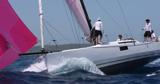 Location yacht à La Rochelle - Pogo Structures Pogo 12.50 sur SamBoat