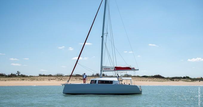 Location bateau Cogolin pas cher Neel 43