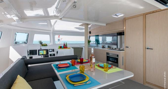 Location yacht à Ajaccio - Neel Neel 43 sur SamBoat