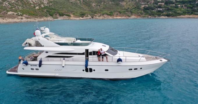Location Yacht vz avec permis