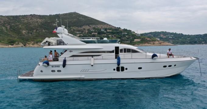 Location bateau Fréjus pas cher 68