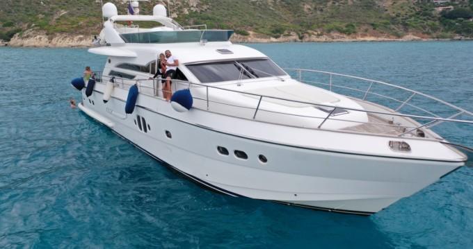 Louer Yacht avec ou sans skipper vz à Fréjus