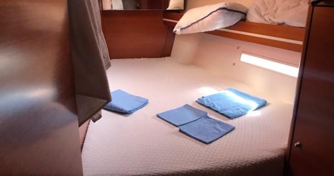 Location yacht à Capo d'Orlando - Dufour Dufour 44 sur SamBoat