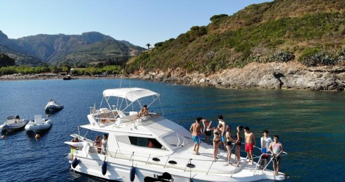 Location bateau Punta Ala pas cher Dc10s