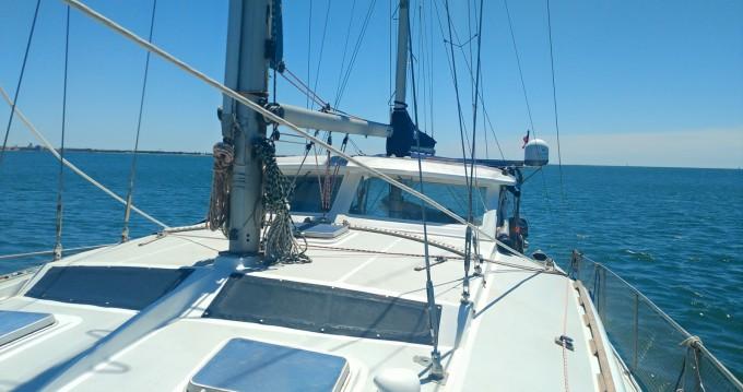 Location yacht à Port-Camargue - Solaris Solaris 42 sur SamBoat