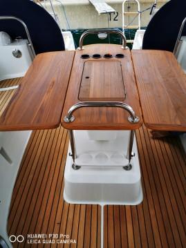 Location bateau Jeanneau Sun Odyssey 49 à Lido di Ostia sur Samboat
