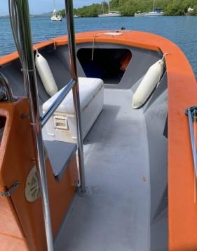 Location bateau Saintoise 27 à Le Robert sur Samboat