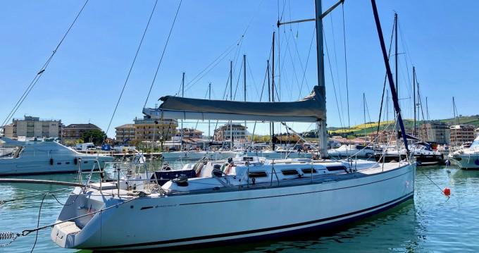 Location yacht à Rapallo - Grand Soleil Grand Soleil 45 sur SamBoat