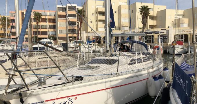 Location yacht à Le Cap d'Agde - Jeanneau Attalia 32 sur SamBoat