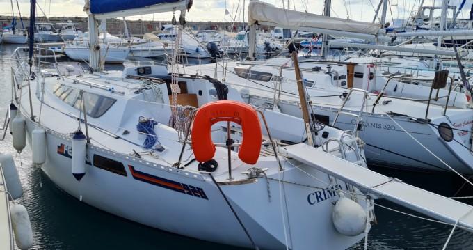 Louez un Kirie Feeling 920 à Cavalaire-sur-Mer