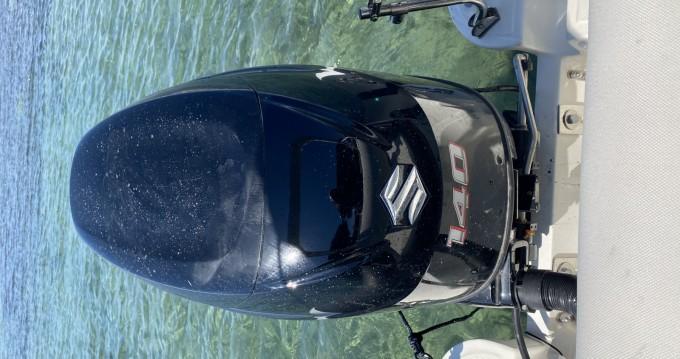 Location yacht à Saint-Tropez - 3D Tender Lux 635 sur SamBoat