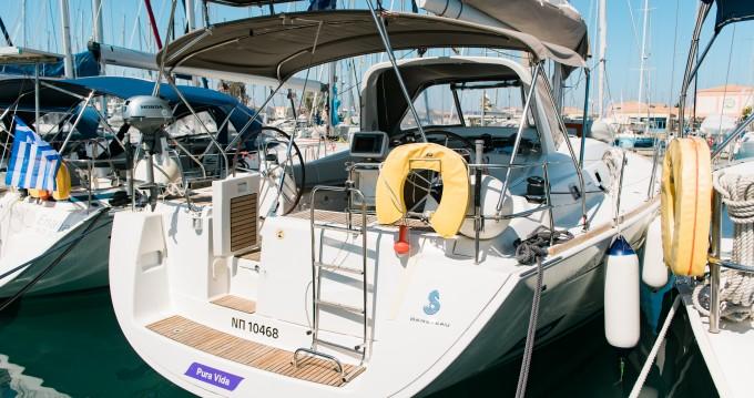 Louez un Bénéteau Oceanis 50 à Lefkada (Île)