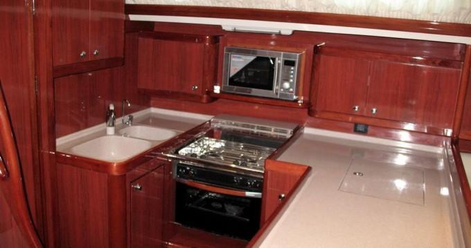Location yacht à Álimos - Ocean Ocean Star 56.1 - 5 cabins sur SamBoat