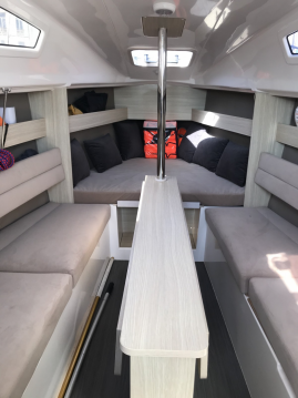 Location yacht à La Rochelle - Northman Maxus Evo 24 Prestige + sur SamBoat