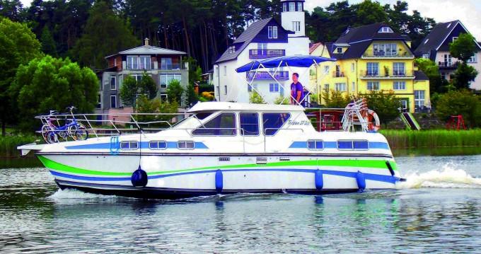 Location bateau Fürstenberg/Havel pas cher 37 Duo Prestige
