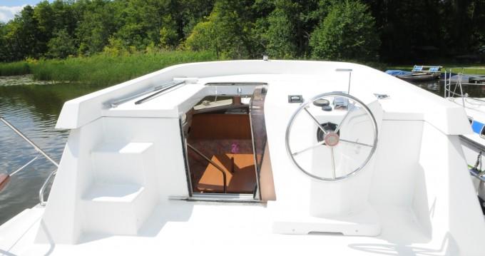 Location yacht à Fürstenberg/Havel - Tarpon 37 Duo Prestige sur SamBoat