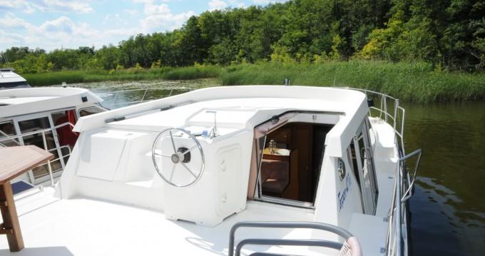 Location yacht à Fürstenberg/Havel - Tarpon 42 Trio Prestige sur SamBoat