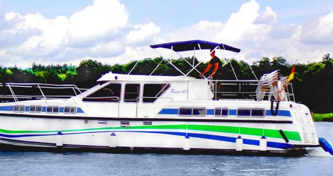 Location yacht à Fürstenberg/Havel - Tarpon 42 N sur SamBoat