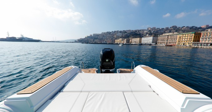 Location yacht à Antibes - Italiamarine San Remo 24 sur SamBoat