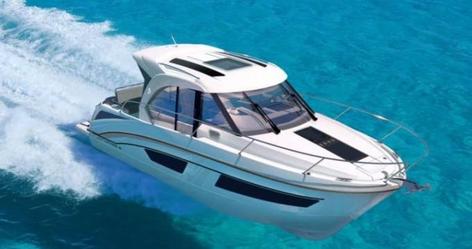 Location bateau Bénéteau Antares 11 à Dénia sur Samboat