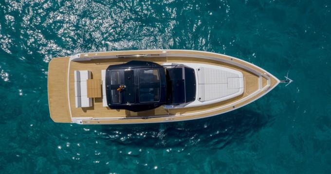 Location bateau Pardo Yachts Pardo 38 à Ajaccio sur Samboat