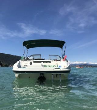 Location bateau Doussard pas cher Bayliner 2052 LS