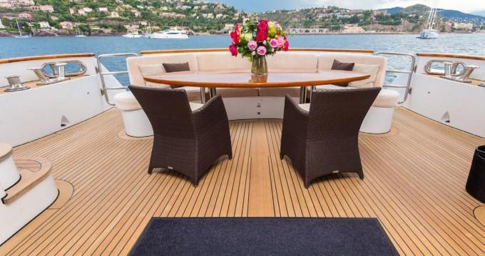 Louer Yacht avec ou sans skipper Benetti à Mandelieu-la-Napoule