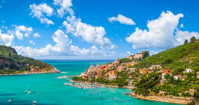 Location yacht à La Spezia - Saver 590 CABIN sur SamBoat