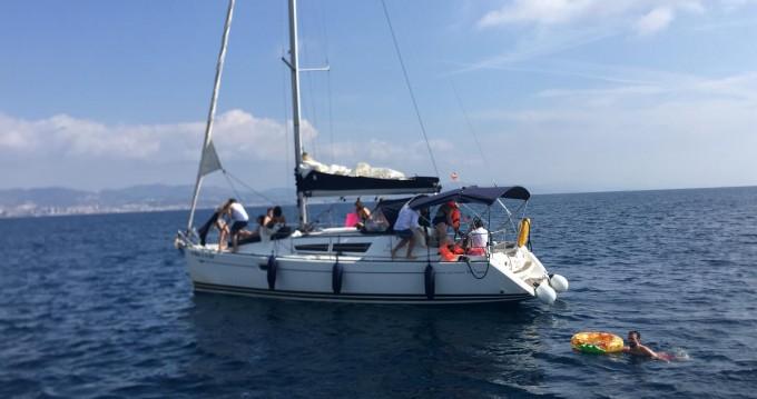 Location bateau Barcelone pas cher Sun Odyssey 36i