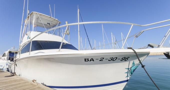Location bateau Dénia pas cher 32