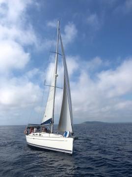 Louer Voilier avec ou sans skipper Dufour à Bonifacio