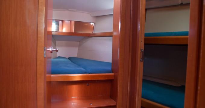 Location Voilier à Barcelone - Bénéteau Oceanis 43