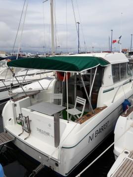 Location yacht à Hyères - Jeanneau Merry Fisher 750 Cruiser sur SamBoat