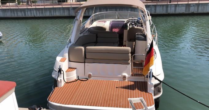 Location yacht à Fréjus - Bavaria BMB 29 Sport DC sur SamBoat