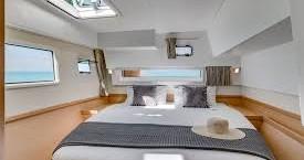 Location yacht à Saint Vincent et les Grenadines - Lagoon Lagoon 42 sur SamBoat