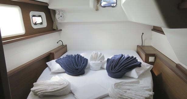Catamaran à louer à Saint Vincent et les Grenadines au meilleur prix