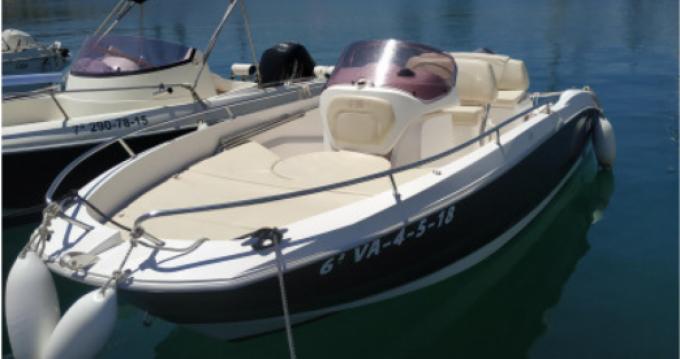Louez un Sessa Marine Key Largo One à Valencia