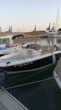 Louer Bateau à moteur avec ou sans skipper Sessa Marine à Valencia